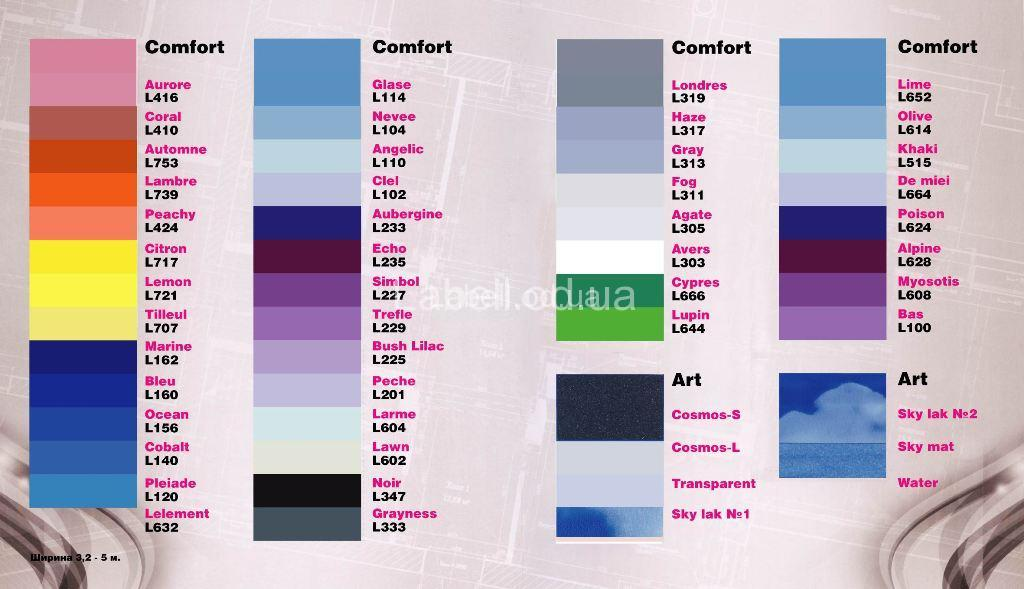 Katalog of colors Label pages 4_4